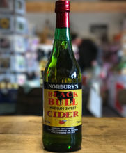 Picture of Norbury's Black Bull Medium Sweet Cider
