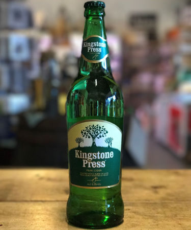 Picture of Kingstone Press Pear Cider