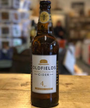 Picture of Oldfields Worcestershire Cider