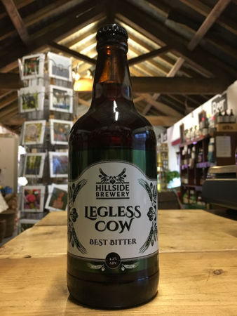 Picture of Hillside Brewery Legless Cow