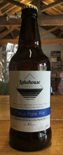 Picture of Lakehouse Brewery Citrus Pale Ale