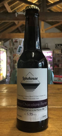 Picture of Lakehouse Brewery Cherry-Chocolate Porter