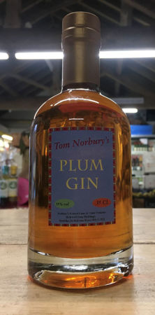 Picture of Norbury's Plum Gin