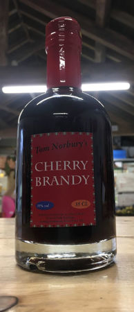 Picture of Norbury's Cherry Brandy