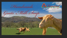 Picture for manufacturer Rosebud Meadow Goats Milk Soap
